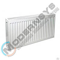 Радиатор стальной АБ 500х1400 тип 22 боковое подключение