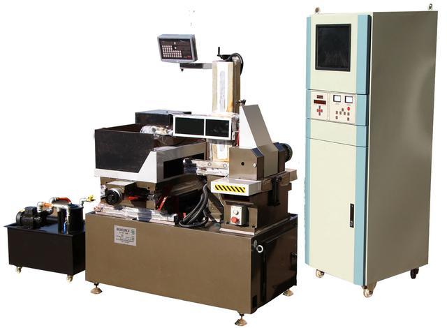 Eroze Machine DK7732