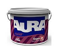 Краска акриловая AURA FASAD EXPO фасадная, транспарентная (база TR), 2,25л