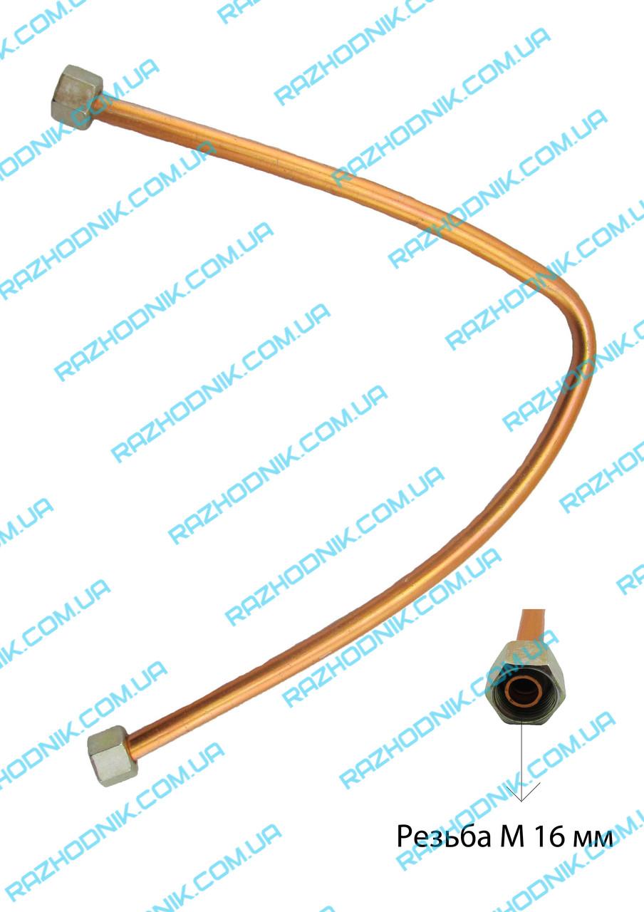 Трубка для  компрессора ( 1 тип )