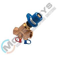 """Ручной балансировочный клапан  """"Комби 2-плюс"""" V5032Y0015A"""