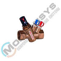 Автоматический балансировочный клапан Kombi-VX V5003FY20150615