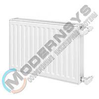 Радиатор Vogel&Noot 21 тип 400х2600 боковое подключение