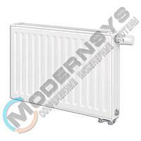 Радиатор Vogel&Noot 21 тип 600х600 нижнее подключение