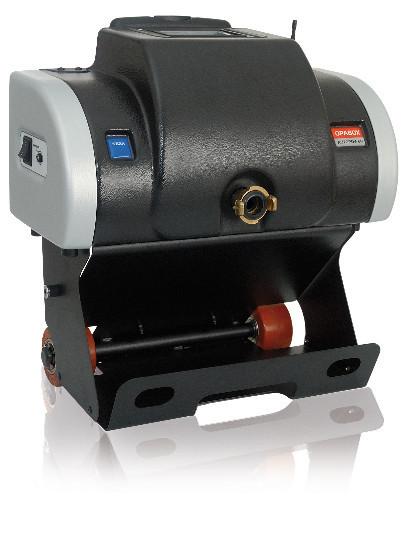 OPABOX AUTOPOWER - Дымомер для измерения параметров выхлопных газов дизельных двигателей