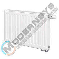 Радиатор Vogel&Noot 22 тип 300х400 нижнее подключение