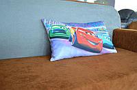 Подушка для детского дивана с рисунком