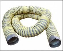 Filcar Firegas 400-180/1 - Шланг вихлопних газів діаметром 180 мм і довжиною 1 метр