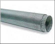 Filcar ALLUFLEX-100 - Противопожарный гибкий шланг диаметром 100 мм и длиной 1 метр