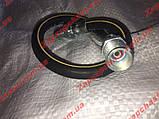 Шланг тормозной Москвич 412 передний, задний K&K, фото 6