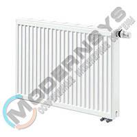 Радиатор Henrad premium 21тип 500х500 нижнее подключение
