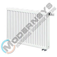 Радиатор Henrad premium 22тип 400х400 нижнее подключение