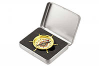 Компас магнитный, в красивом дизайне станет замечательным, интересным подарком