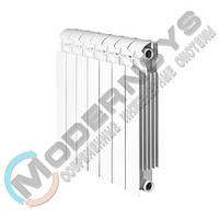 Биметаллический радиатор Global Style 350