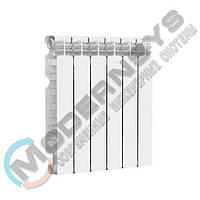 Алюминиевый радиатор Fondital Solar 500/100 S-5