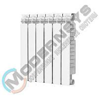 Алюминиевый радиатор Fondital Master 500/100 S5