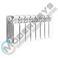 Алюминиевый радиатор Rexal Uno Compacto 200/100
