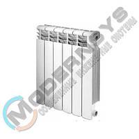 Алюминиевый радиатор Termica Vector 500/75