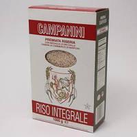Рис Campanini Riso Integrale1 kg (шт.)