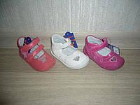 Туфли для девочек Apawwa размеры 19-21
