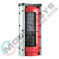 Теплоаккумулятор Теплобак ВТА-1 400 литров 1,50/1,40 м2