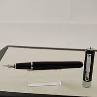 Перьевая ручка PICASSO 918-F-BL 13 см чёрная PURE BLACK