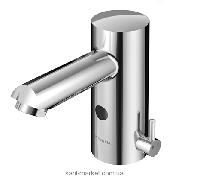 Смеситель для раковины электронный сенсорный Schell коллекция Modus E хром 012760699