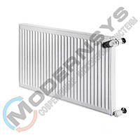 Радиатор TermoTeknik 11 тип 400x500 боковое подключение