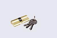 Сердцевина Фурор (баодели) XN 60мм 30*30 ключ/ключ, 3 ключа