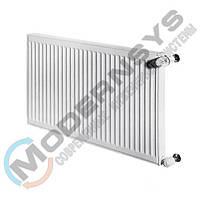 Радиатор TermoTeknik 21 тип 400x400 боковое подключение