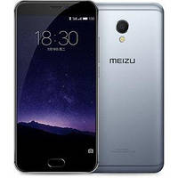 Meizu MX6 32GB (Gray)