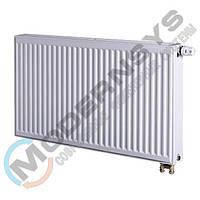 Радиатор TermoTeknik 21 тип 400x400 нижнее подключение
