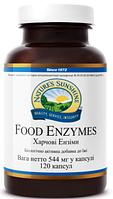 Ферменты, пищеварение,энзимы,бромелайн,Food Enzymes