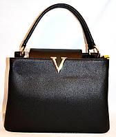 a809bc572abd Женские БРЕНДОВЫЕ сумки и саквояжи Louis Vuitton (ЧЕРНЫЙ): продажа ...