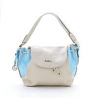 Женская сумка L. Pigeon T1102 cream