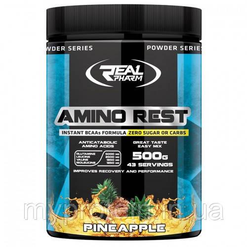 Real Pharm BCAA Real Pharm Amino Rest 500 g