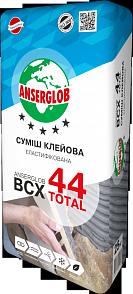 Клей эластифицированный  «ВСХ-44 Total»