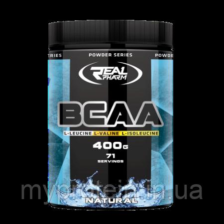 Real Pharm BCAA Real Pharm BCAA  400 g
