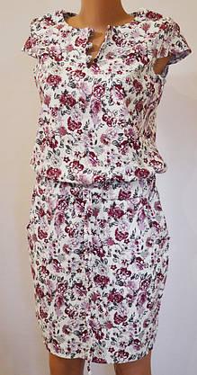 Сарафан - платье (лен), фото 2