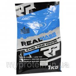 Real Pharm гейнер Real Pharm Real Mass 1000 g