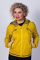 Ветровка женская спорт Ylanni №327