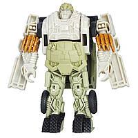 TRA Трансформеры 5: 1 Step Autobot Hound, C0887