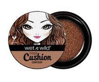 Бронзер -контур  Wet n Wild MegaCushion Contour-Cafe` au Slay!
