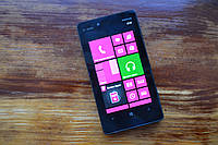 Смартфон Nokia Lumia 810 Black Оригинал!
