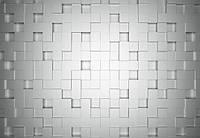 Фотообои  Кубики 3D  366*254