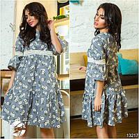 Платье женское -Арина