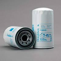 Фільтр оливи DAF, Iveco P550520 (Donaldson)