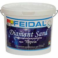 Штукатурка Feidal Diamant Sand 5 кг
