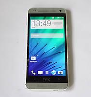 HTC 601n One mini Silver Оригинал
