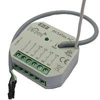 Передатчик четырехканальный с выносным датчиком температуры rH-S4Tes-AC-LR F&Home Radio